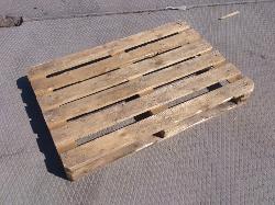 купить деревянный поддон бу